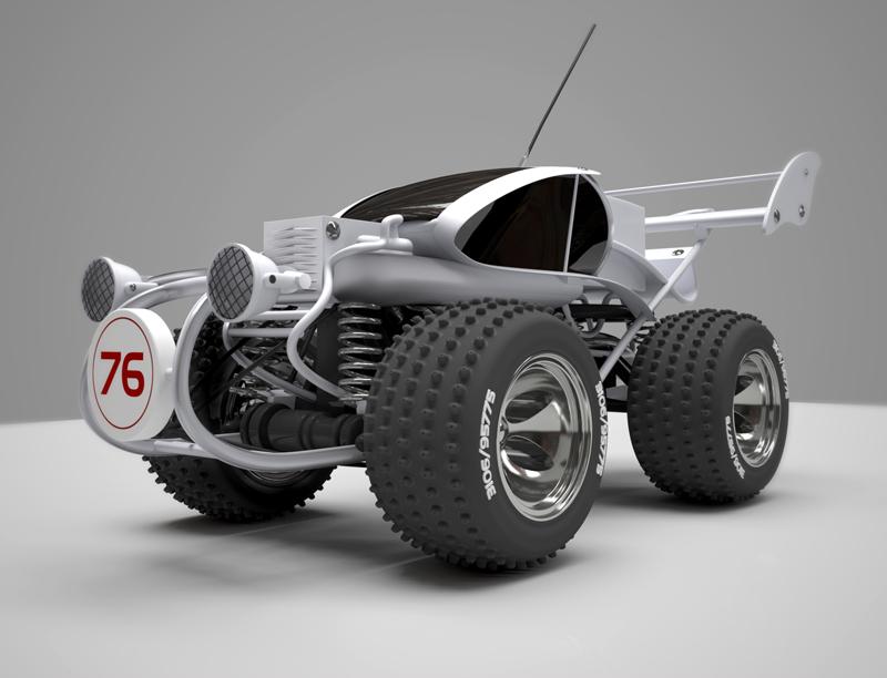 3d visualisation toy rc car model 3d visualisation toy rc car model malvernweather Image collections